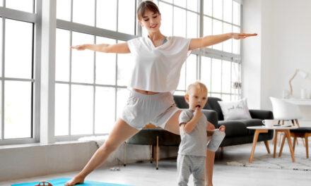 Как устроить счастливое детство себе и своим детям